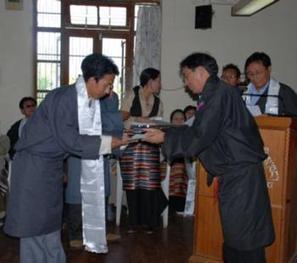 Pébées. Venue d'un docteur tibétain - LaDépêche.fr | Médecines Traditionnelles et culturelles | Scoop.it