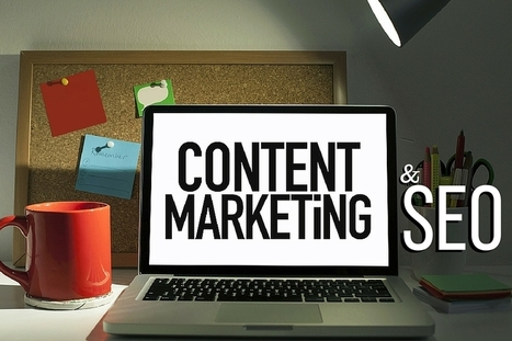 How Content Marketing and SEO Overlap | XEN Systems | Content Creation, Curation, Management | Scoop.it