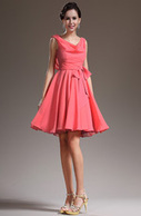[RUB 3086,09] eDressit 2013 новое стильное коктейльное платье без рукава(04134257) | edressit collection | Scoop.it