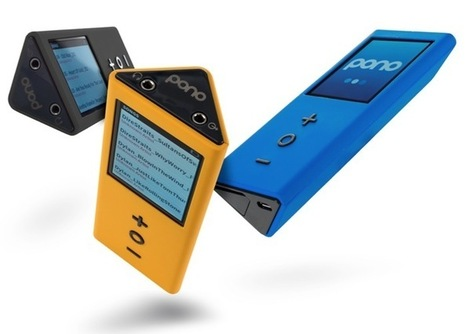 Why Pono Is the Worst Audio Player I Have EVER Seen... | Digital ... | Classical and digital music news | Scoop.it
