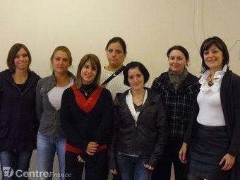 La Mission locale a conduit une action pour inviter les jeunes femmes sur l'égalité   Coaching de votre image professionnelle   Scoop.it
