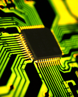 Security backdoor found in China-made US military chip | cross pond high tech | Scoop.it