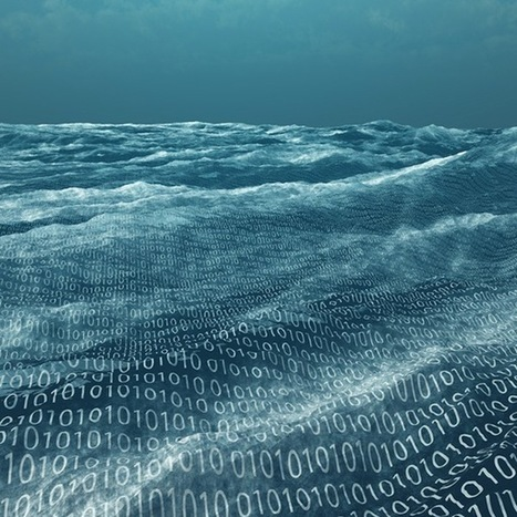 """Data is the New """"___"""": Metaphors of Big Data by Sara M. Watson 