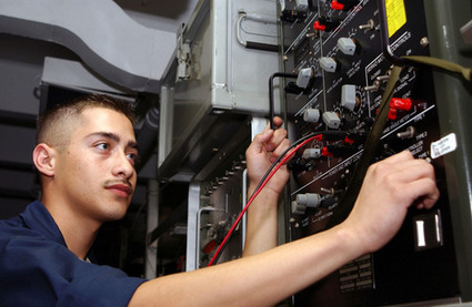 Save Energy by Fixing Your Electrical Systems and Equipment with Electrician Palm Coast   Total Comfort Services   Scoop.it