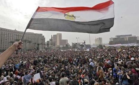 Facebook: Que reste-t-il de l'usage du réseau social après les révolutions arabes? | Égypt-actus | Scoop.it