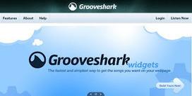 Grooveshark devient numéro 1 du streaming en ligne | Musique Digitale & Streaming Musical | Scoop.it