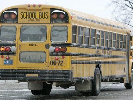 U.S. reviewing seat belts on school buses | Lockwood Schools Superintendent | Scoop.it