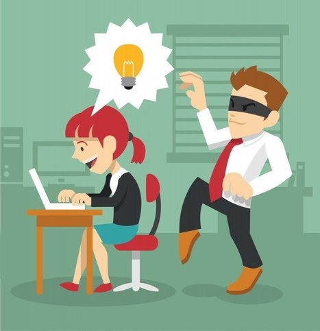 Teaching About Plagiarism In The Online Classroom - eLearning Industry | TEFL & Ed Tech | Scoop.it