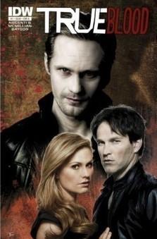True Blood's Series 4, Volume 1 Comic is Out! | The Vault ... | True Blood | Scoop.it