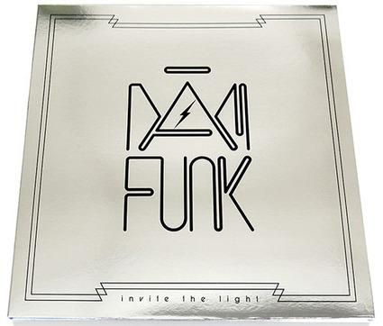 Dam-Funk en mode full Funk pour son prochain album Invite The Light | Rap , RNB , culture urbaine et buzz | Scoop.it