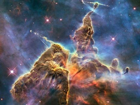16 merveilles du cosmos dans l'œil de la NASA   The Blog's Revue by OlivierSC   Scoop.it