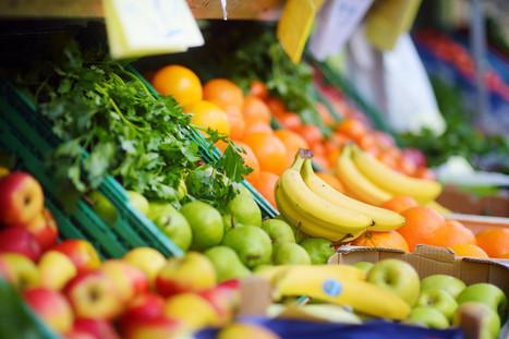 22% de gaspillage alimentaire enmoins danslessupermarchés (avecl'aide desbigdata)   Initiatives pour un monde meilleur   Scoop.it
