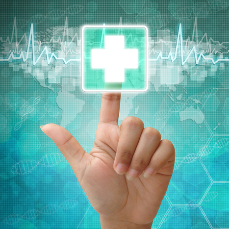 """Investissements d'avenir : l'e-santé au cœur de l'innovation numérique - ITespresso.fr   la santé """"digitale""""   Scoop.it"""