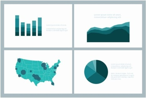 7 Tips for Using Data in Your Presentations | Presentation Design | Scoop.it