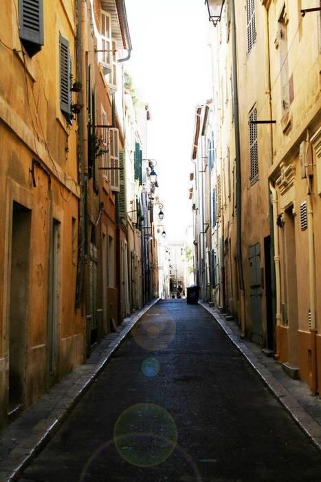 Le Panier: un quartier mythique à Marseille | Les lieux où sortir à Marseille | Scoop.it