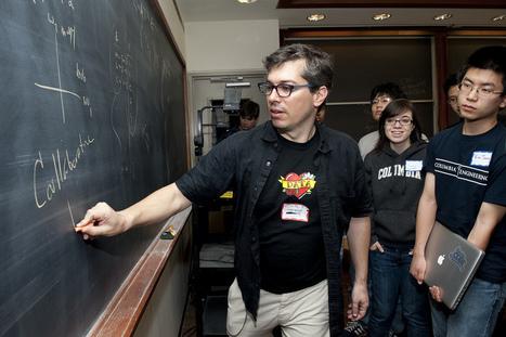 Las teorías pedagógicas en los MOOCs y lo que necesitamos aprender | Aprendizaje en red. El cambio de paradigma. | Scoop.it