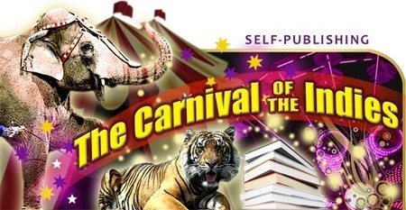 Self-Publishing: The Carnival of the Indies Issue #55 — The Book Designer | Authors in Motion | Scoop.it