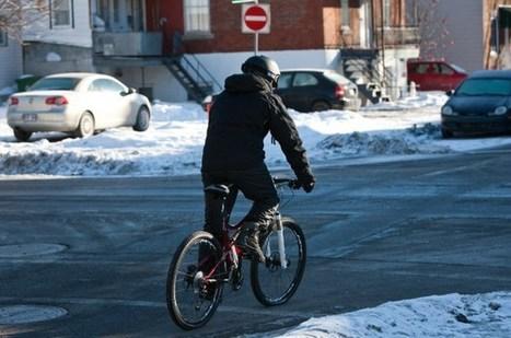 Le congrès international du vélo d'hiver de 2017 aura lieu à Montréal | Cycling Tigers | Scoop.it