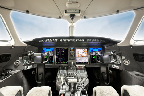 ANALYSIS: Rockwell Collins readies voice recognition for commercial cockpits - Flightglobal | Voice Recognition Software | Scoop.it