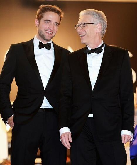 Cannes 2014: 15 films we'd like to see - The Guardian | 'Cosmopolis' - 'Maps to the Stars' | Scoop.it