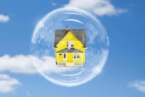 Real estate 'bubble in the making': Pro - CNBC.com | Veterans United | Scoop.it