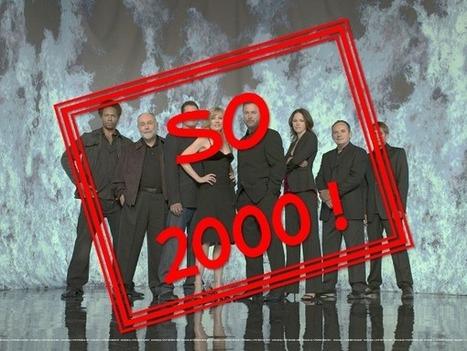 Resituer le SEO dans la chaîne de valeur, la fin des experts !   e-Tourisme Feng Shui   Social market place   Scoop.it