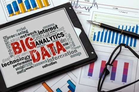 Big data: All hype and no investment? | Implications of Big Data | Scoop.it