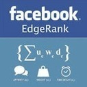 Understanding Facebook EdgeRank [INFOGRAPHIC] | Social Media Today | Creative, Marketing, Communications, and Higher Education Trends | Scoop.it