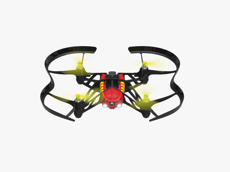 Gift Guide: 11 Different Drones for Every Type of Pilot in Your Life - Wired | BCB | Scoop.it