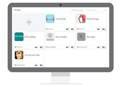 Aplicaciones móviles GRATIS con Mobincube. Conoce el generador | Mobile Learning | Scoop.it