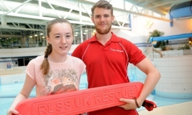 Teen saved by lifeguard after losing consciousness in Aberdeen pool - Aberdeen Evening Express | Devotional Emotional Spiritual Consciousness Intelligence | Scoop.it