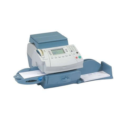 All About the DM300M Postage Meter | By Mailcoms | Mailcoms | Scoop.it
