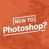 New to Photoshop? Get Started Here! | Psdtuts+ | Photography | Scoop.it