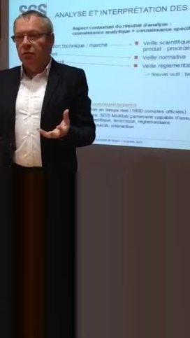 """Yvon Gervaise on Periscope: """"Cours -conférence de Yvon Gervaise  à l'université de Rouen  Master 2. chimie -Polymère""""   Expertscience   Scoop.it"""