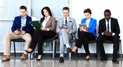 Cadres : 200 000 postes à pourvoir en 2016 – Entreprendre.fr | #Réseaux sociaux et #RH2.0 - #Création d'entreprise- #Recrutement | Scoop.it
