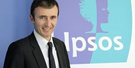 Sondages : Brice Teinturier (Ipsos) Une dynamique Mélenchon plutôt que Sarkozy | LYFtv - Lyon | Scoop.it