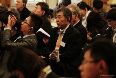 Climat: pourquoi des centaines de Chinois ont débarqué à Paris | Conscience - Sagesse - Transformation - IC - Mutation | Scoop.it