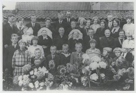 Cursus Familiegeschiedenis gaat weer van start - Tilburg.com | Regionaal Archief Tilburg | Scoop.it