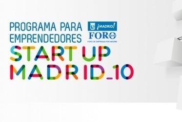 StartupMadrid_10 busca emprendedores | Emplé@te 2.0 | Scoop.it