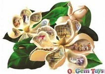 Dixie Dreams Shaped Sunsout Jigsaw Puzzle   Online News for Games, Puzzles and Toys   Scoop.it