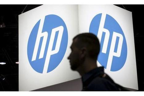 Hewlett-Packard to cut 30,000 jobs | Mind Your Business! | Scoop.it