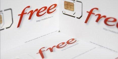 Free Mobile pourrait fusionner avec un autre opérateur   Geeks   Scoop.it