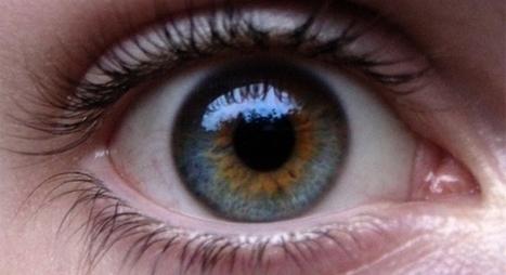 Lumineyes: cambiar el color de ojos con láser | VIM | Scoop.it