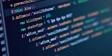 Google, c'est 2 milliards de lignes de code | Libertés Numériques | Scoop.it