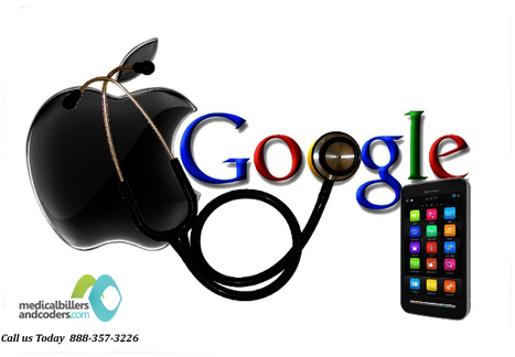 How Are Google and Apple Revolutionizing the Global Healthcare Industry? | Medical Billing and Coding Software | Scoop.it