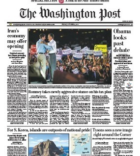 Washington Post: Breaking News, World, US, DC News & Analysis | enjoy yourself | Scoop.it