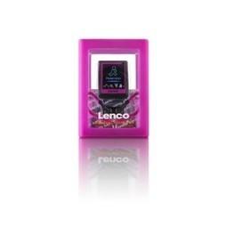 Lenco Podo-152 : Le lecteur MP3 qui fait podomètre en même temps | Course à pied et fitness | Scoop.it