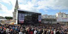 Orelsan, Gaëtan Roussel, Benjamin Biolay aux Francofolies de La Rochelle | Event | Scoop.it