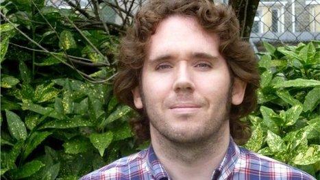 English teacher Jonathan Edwards wins Costa poetry prize - BBC News | paperart | Scoop.it