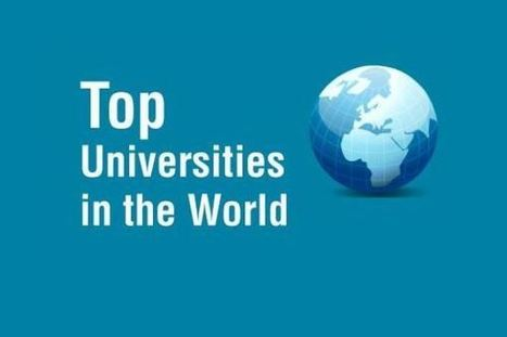 Regional rankings an important measure of investment and academic influence | International Student Recruitment | Scoop.it